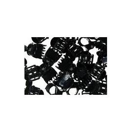 Wsuwki-klipsyi-kokówki 2 szt. 5,5 cm